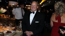 PHOTOS: Sean Spicer wins laughs at Emmys