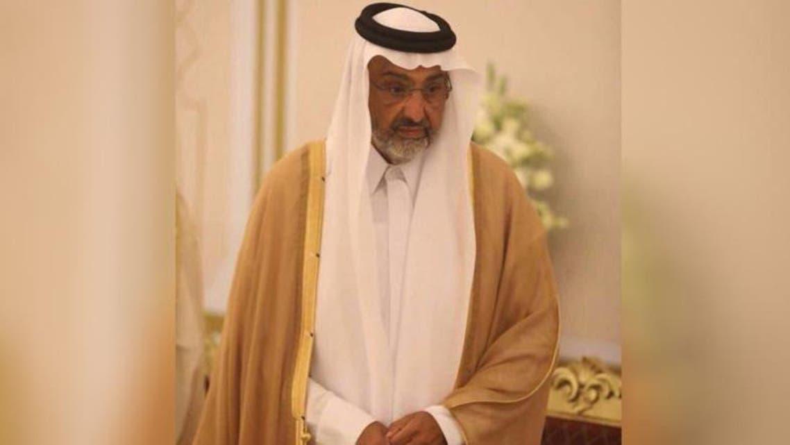 Abdullah bin Ali  Al thani