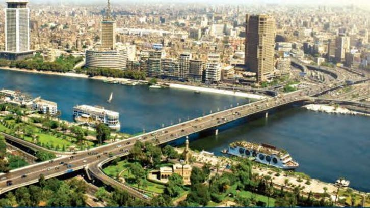 مصر ترفع توقعات النمو الاقتصادي لـ 3.8% في 2019 / 2020