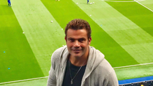 Chelsea welcomes Egyptian star Amr Diab at Stamford Bridge