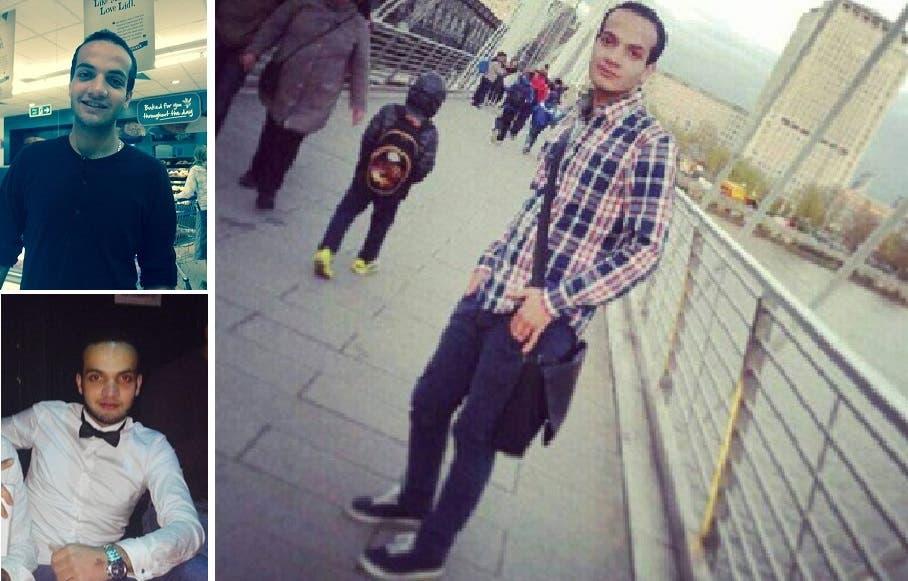 يحيى فروخ، لاجيء سوري عمره 21 واعتقلوه أيضا بشبهة التورط بعبوة مترو لندن
