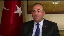 Turkish FM: Iraq Kurdish referendum 'will not bring stability or peace'