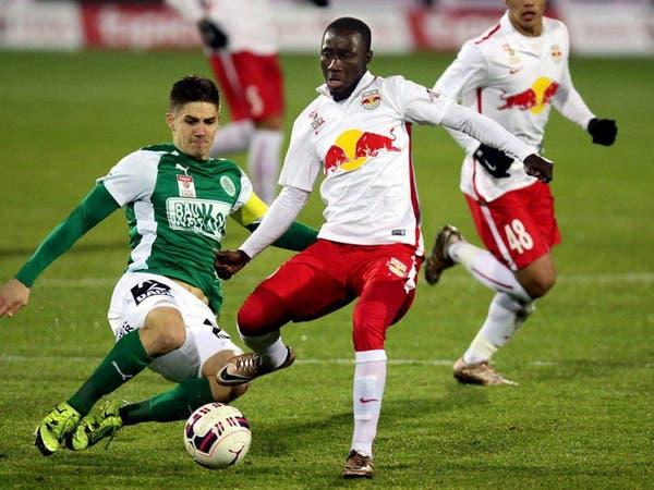 الاتحاد الألماني يوقف نابي كيتا 3 مباريات
