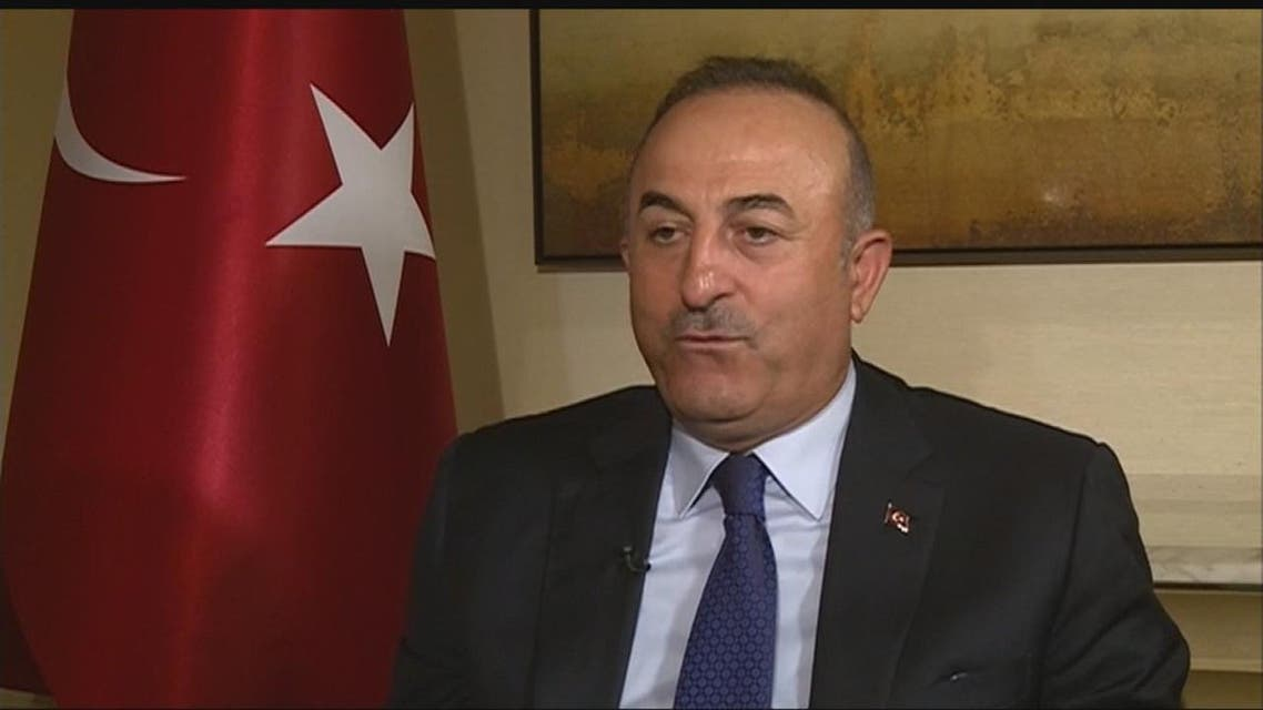 THUMBNAIL_ مقابلة خاصة مع وزير الخارجية التركي #مولود_تشاوش_أوغلو
