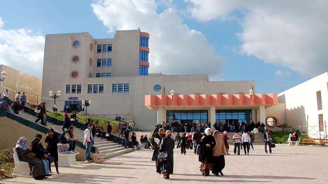 الجزائر جامعات