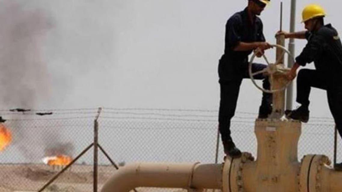 ليبيا وقود