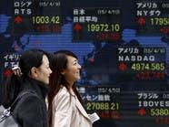 الأسهم اليابانية تصعد بفضل بيانات صينية قوية
