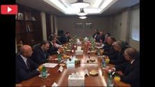 نیویارک : گروپ چار کے وزراء خارجہ کی قطر کے بحران پر مشاورت