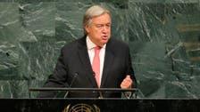 الأمم المتحدة: إيران قد تتحدى دعوة وقف تطوير صواريخها