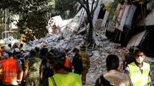 بالصور.. ارتفاع حصيلة زلزال المكسيك لـ226 قتيلاً