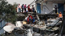 7.1 magnitude quake kills hundreds as buildings crumble in Mexico