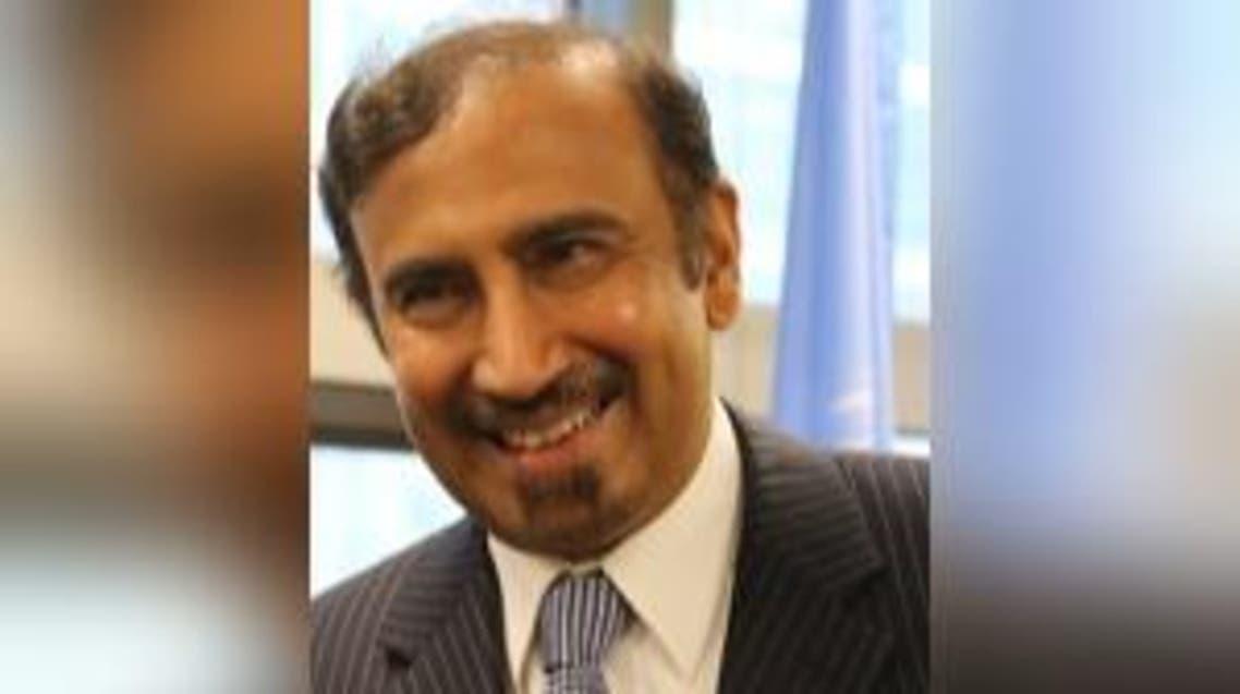 Jehangir Khan UN