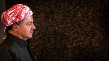 Barzani demands alternative to referendum be presented within three days