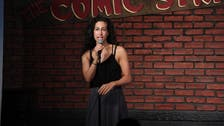 In post-Trump New York, comedian Atheer Yacoub uses jokes to fight prejudice