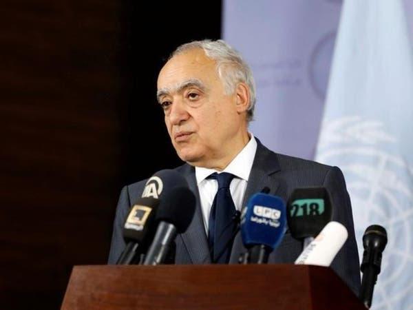 سلامة: الحل في ليبيا يمكن أن يشمل سيف الإسلام القذافي