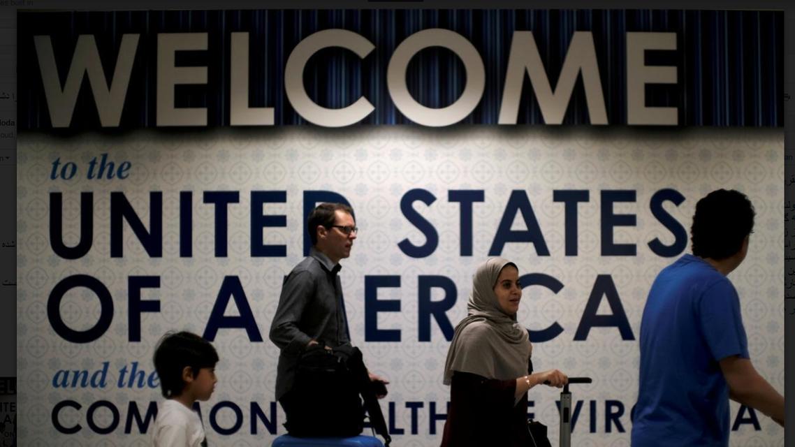 مقررات دولت ترامپ صدور ویزا برای متخصصان خارجی را دشوار کرده است
