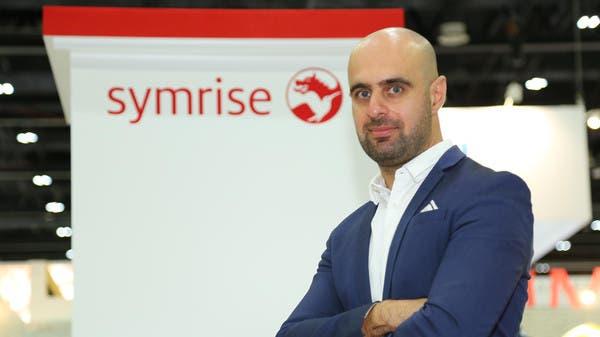 طارق أنبار، مدير المبيعات في شركة