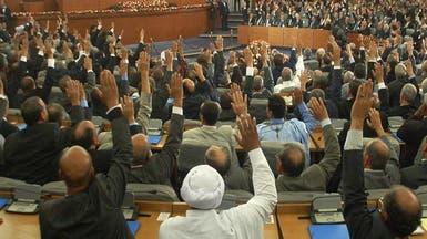 رغم تباين الآراء.. مخطط حكومة أويحيى ينال ثقة البرلمان