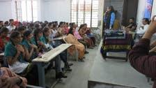 Academics, peer pressure drive India's adolescents to suicide