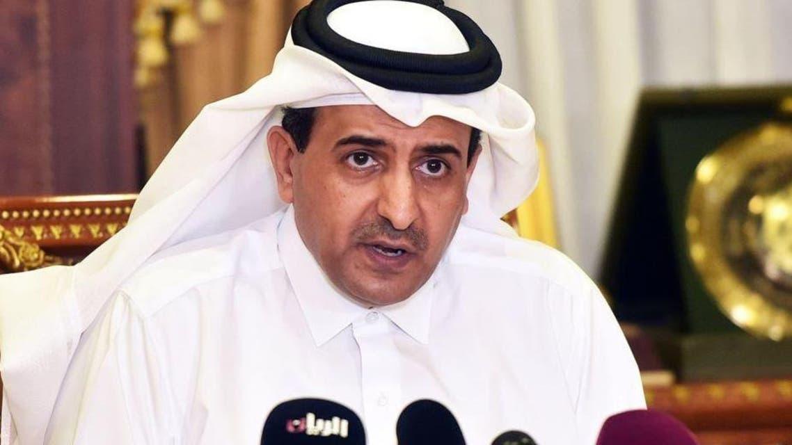 النائب العام القطري علي المري
