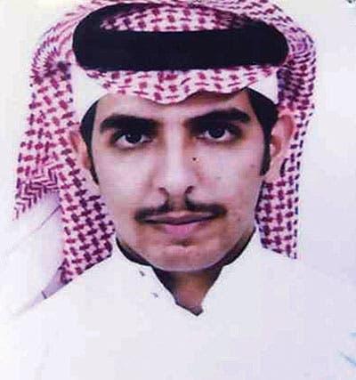 صالح القرعاوی