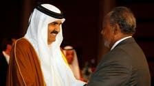 Qatar's withdrawal from Horn of Africa was retaliatory