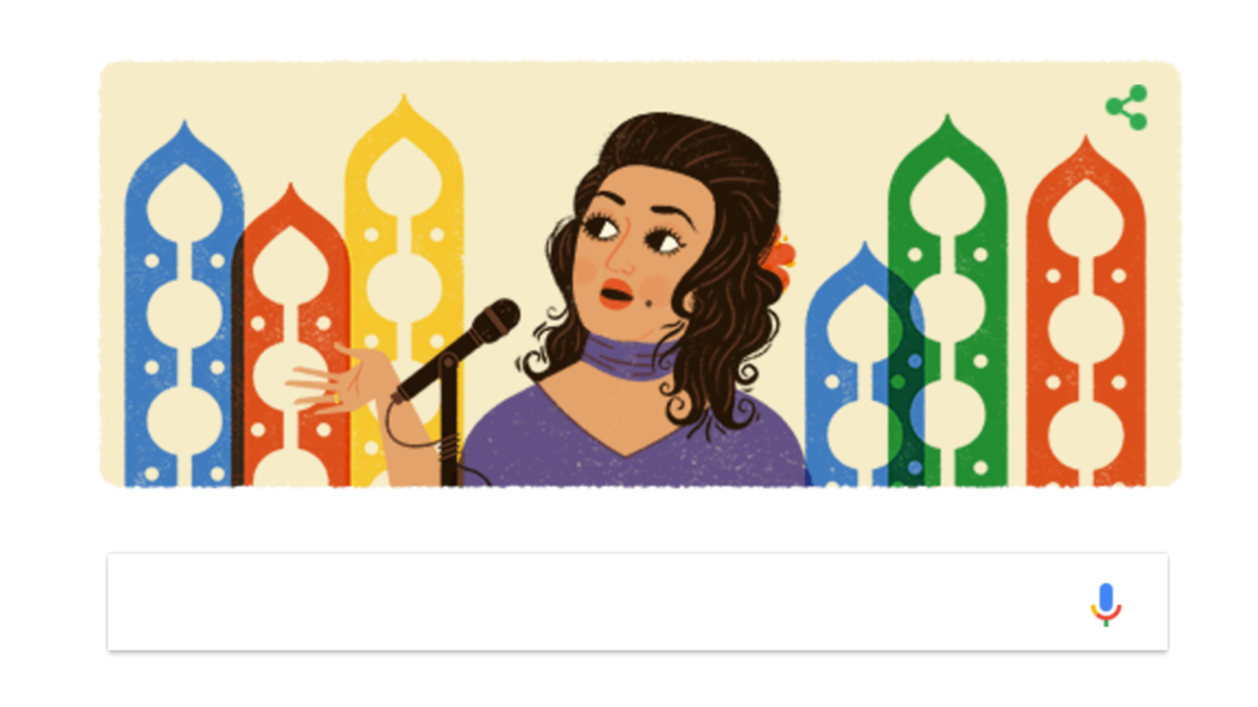 Noor Jehan's career spanned more than six decades and she was known for her great command of Hindustani classical music. (Google)