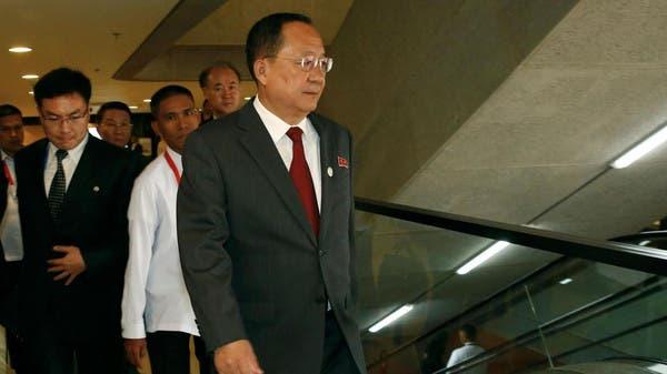 كوريا الشمالية.. أنباء عن وزير خارجية جديد