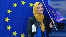 Muslims willing to embrace non-Muslims in Europe, EU survey finds