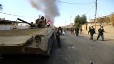العراق.. بدء عملية استعادة كامل الحويجة من داعش