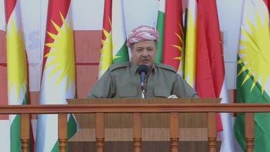 بارزاني متحدياً: استفتاء كردستان سيتم في موعده