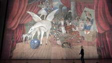 Picasso's Italy journey celebrated in Rome exhibition