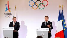 IOC says no doubts about Korea Games amid French unease