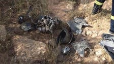 Saudi Arabia destroys Houthi ballistic missile targeting Najran