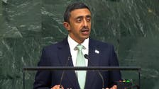 UAE FM: Iran violates 'letter and spirit' of nuclear deal