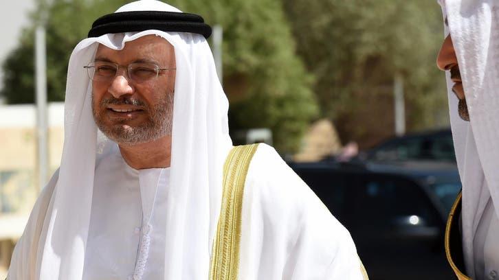 Gargash: Saudi Arabia's management of Hajj is a 'remarkable' success