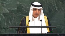 Saudi FM: We demand Qatar abide by Riyadh agreement promises