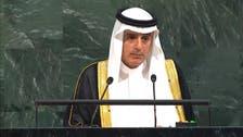 Saudi FM: We demand Qatar abide by Riyadh agreement promises