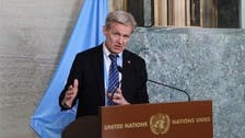 UN official praises Saudi role in Rohingya relief efforts