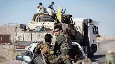 """""""النجباء"""".. """"يد"""" إيران الساعية لشق طريق إلى دمشق"""