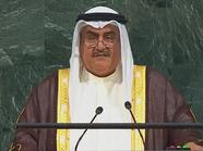 البحرين: سياسة النأي بالنفس غير موجودة في لبنان