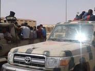 ليبيا.. ترحيل 61 مصرياً إلى بلادهم