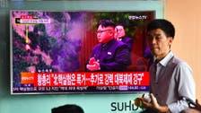 N.Korea says rockets to US 'inevitable' as US bombers fly off N.Korean coast