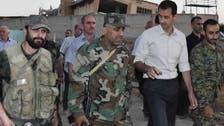 عسكريون يطلقون حملة تطالب بإنهاء خدماتهم في جيش الأسد