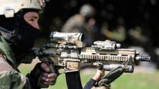 عراق اور شام کی سرحد پر فرانسیسی فوجی کی ہلاکت کی تصدیق