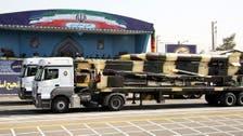 ایران جوہری ہتھیاروں کے حامل بیلسٹک میزائلوں کی تیاری فوری روک دے: فرانس