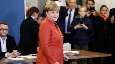 ميركل: ألمانيا منفتحة على الاستثمار الصيني