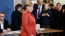 أقوى امرأة في أوروبا تبدأ انسحاباً تدريجياً من منصبها