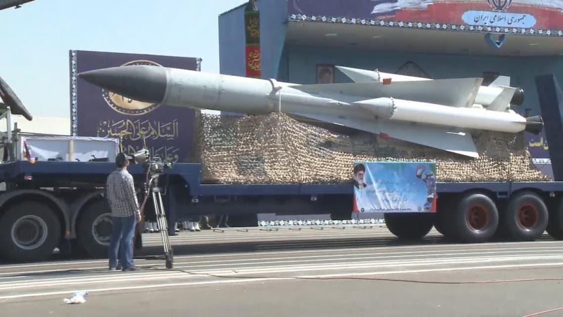 THUMBNAIL_ ترمب: ليس هناك اتفاق نووي بعد تجربة إيران الصاروخية