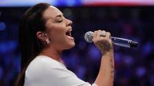 Demi Lovato to help war-scarred children in Iraq